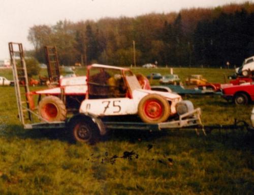 Erich Müller - MSC Rhynern 1975