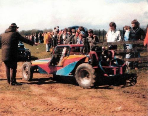 Franz Josef Wesp MSC Herbern 1981 Billerbeck Quelle: Reiner Bartz
