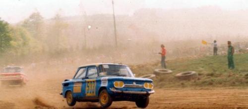 Erhard Klocke Ledde 1980 Quelle: Wilfr. Huismann