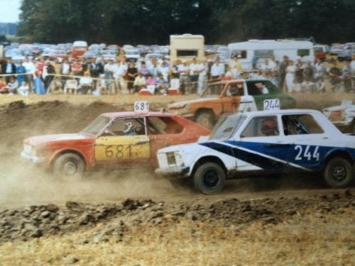 Klemens Breuer 1984 Ahlen