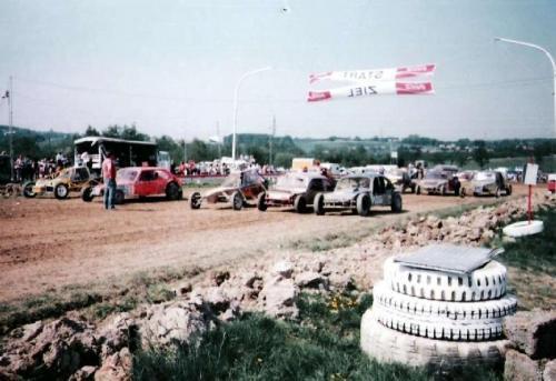 1988 ATC Osnabrück Nr. 104 Walter Ebeler Nr. 188 Helmut Vieker Quelle: Carsten Stip