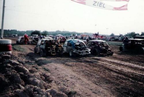 1988 ATC Osnabrück Nr. 153 Albert Brinkhaus Nr. 191 Gerd-Jan Kerkdyk Quelle: Carsten Stip