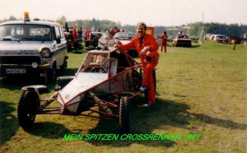 Günter Christ 1986 Quelle: Günter Christ