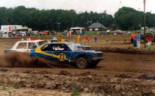 Wilfried Huismann 1988 Fiat 128 Quelle: Wilfr. Huismann