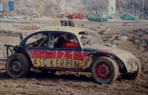 Helmut Sand ASC Kerpen 1984 e.v