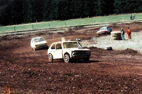 Marc Rosenkranz Michael Klagges 1994 Sachsenberg Quelle: Marc Rosenkranz