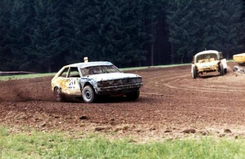 Marc Rosenkranz VW Scirocco 1996 Gleidorf Quelle: Marc Rosenkranz