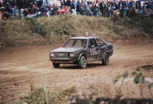 Herbert Determann VW Jetta 16V 1996 Dauborn Quelle: H. Determann