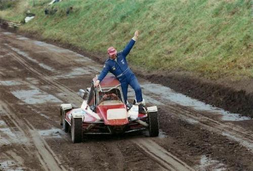 Udo Brandt 1999 Mölln WRC - BMW 4x4 Quelle: Udo Brandt